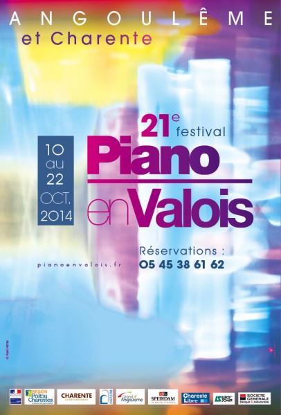 Piano en vallois
