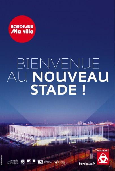 Nouveau Stade BX