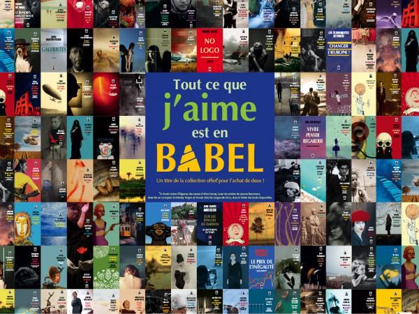 Babel jaime