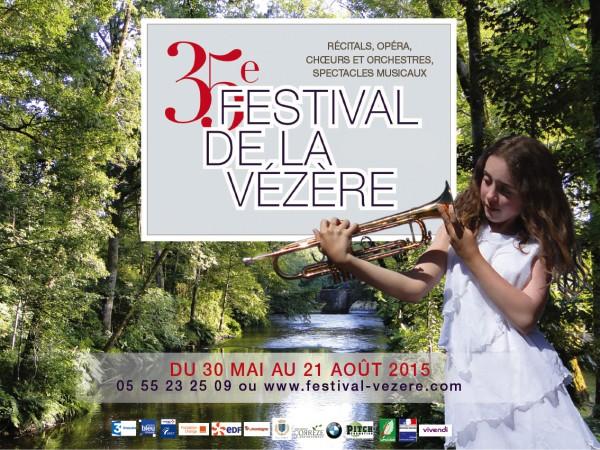 Festival vezere
