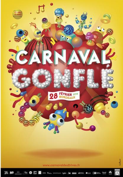 Affiche carnaval 2016-revu